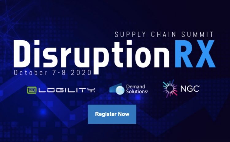 Disruption RX Supply Chain Summit