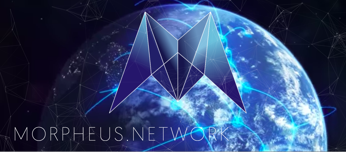 Supply Chain Precision launches new partnership, bringing the Morpheus. Network to Europe.