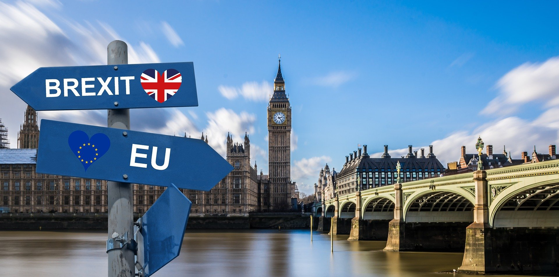 Whatever the politicians decide on Brexit the Morpheus.Network Trusted Trader Platform provides the answers.