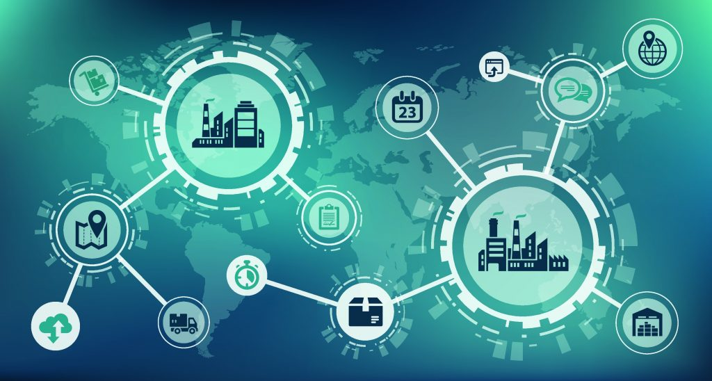 Demystifying terminology behind Integrated Business Planning in a connected Supply Chain